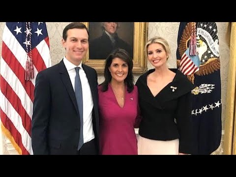 Will Ivanka Trump Replace Nikki Haley as UN Ambassador?