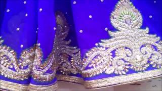 Indische Bekleidung in Frankfurt am Main | Indian clothing in Frankfurt, Germany