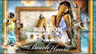 MAISON IBIZA (BEACH HOUSE) - BRICK HOUSE (Filter Dub) - MoD & Staffan Thorsell feat. Simon Green