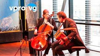 Duo Belem - Marche de Lou (live @Bimhuis Amsterdam)