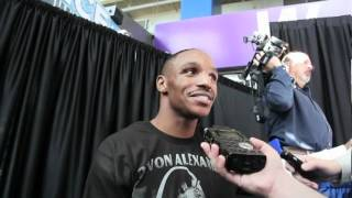 DEVON ALEXANDER ALL ACCESS