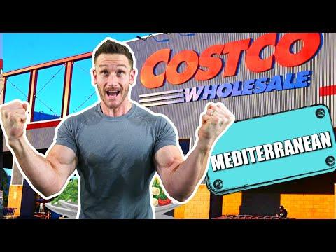 Mediterranean Keto Costco Haul - What I Personally Get at Costco