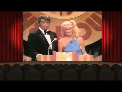 Dean Martin Celebrity Roast ~ Suzanne Somers