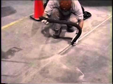 Prime Resins - Floor Joint Repair
