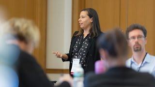 HILT 2016 Conference: Creative nudges for educational development