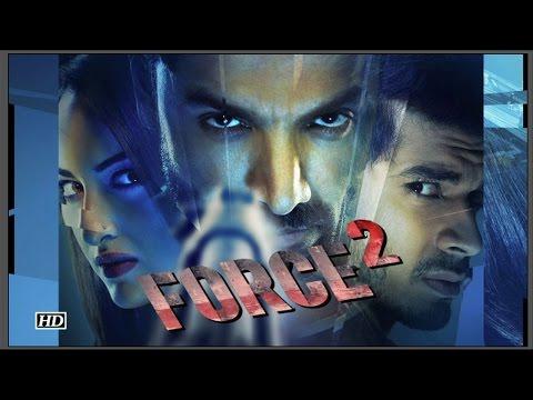 Force 2 TRAILER Releases | John Abraham, Sonakshi Sinha