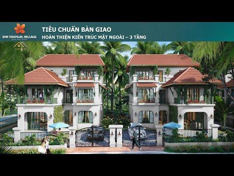 Sun Tropical Village | Làng nhiệt đới giữa 3 tầng thiên nhiên [Teaser]