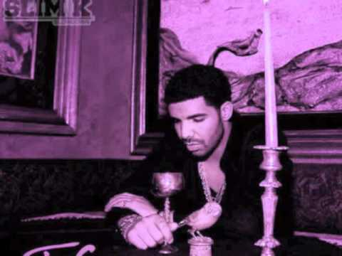 Drake Feat. The Weeknd - Crew Love (Chopped & Screwed by Slim K)