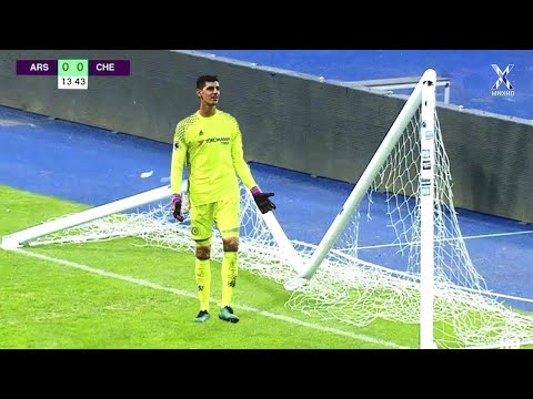 Football Moments That No One Expected