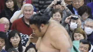 日付:2019年4月3日(水) イベント名:2019大相撲春巡業・加古川場所 ...
