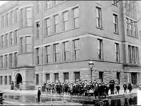 AFT History Video: Margaret Haley & Chicago Teachers