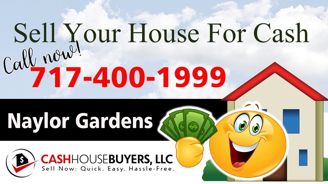 SELL YOUR HOUSE FAST FOR CASH Naylor Gardens Washington DC | CALL 717 400 1999 | We Buy Houses