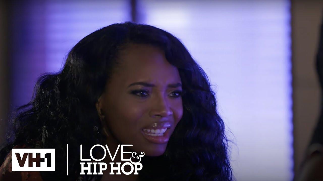 Yandy Love N Hip Hop
