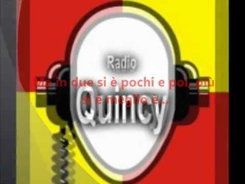 Radio Quincy 2012| Un Anno Insieme (HD)