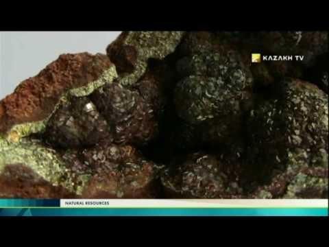 Natural resources №12 (09.08.2017) - Kazakh TV