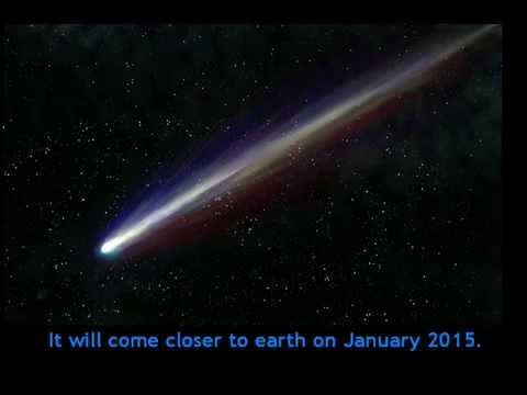 Get ready for the close up - Asteroid 2004 BL86 - coming ...