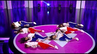 Women's Club 11 - Պարային շոու Sona Yesayan Dance Studio - ABUSADAMENTE