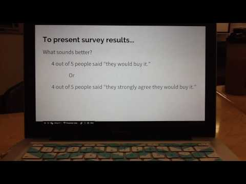 #2c Business Plan-Surveying your Audience