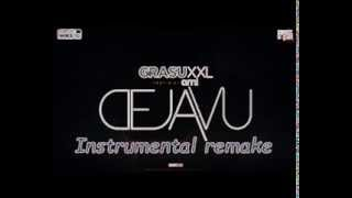 Grasu Xxl ft. Ami - Deja Vu (instrumental remake)