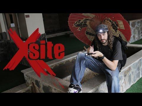 Xsite - Hôtels abandonnés
