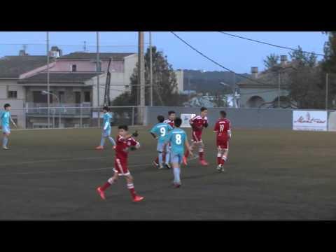 Empire Canada vs JP Football Academy   Class C