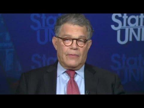 Franken: Comey should answer Congress's questions