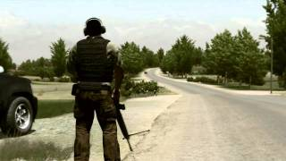 Arma 2: Private Military Company - launch trailer released!