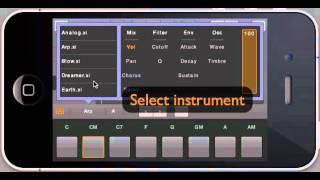 energyXT iOS - Chords made easy Mp3
