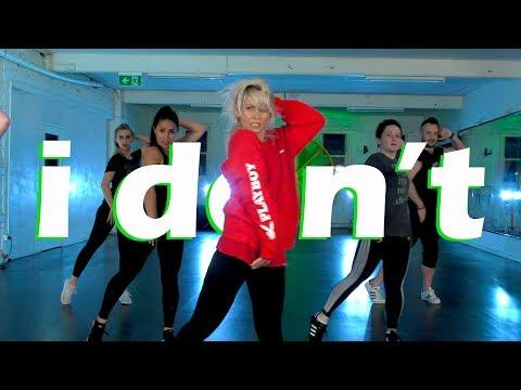 I Don't - Mariah Carey | Jasmine Meakin (Mega Jam)