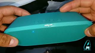 Zealot S9 Wireless Portable Bluetooth Speaker (Review)