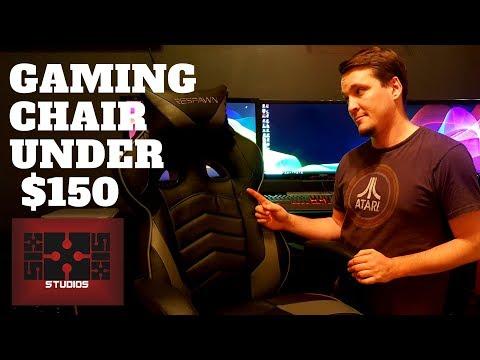 Best Gaming Chair Under $150 - Respawn RSP-110