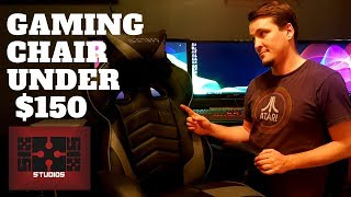 Nerdy reviews brings you a great gaming chair under $150. The Respa...