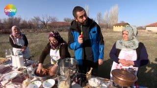 "Turgay Başyayla ile Lezzet Yolculuğu 55.Bölüm ""Yozgat"""