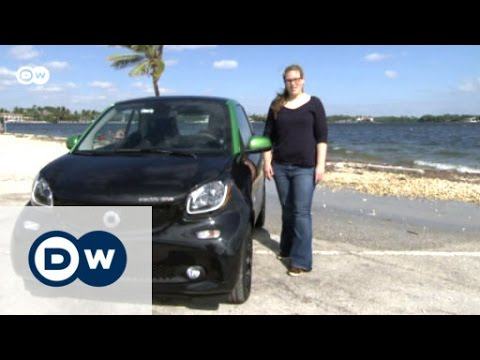 Flink: smart fortwo electric drive | Motor mobil