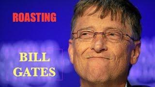 Roasting Microsoft