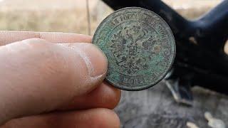 Поиск монет с АКА Сигнум МФТ 7272М №2 Пятак