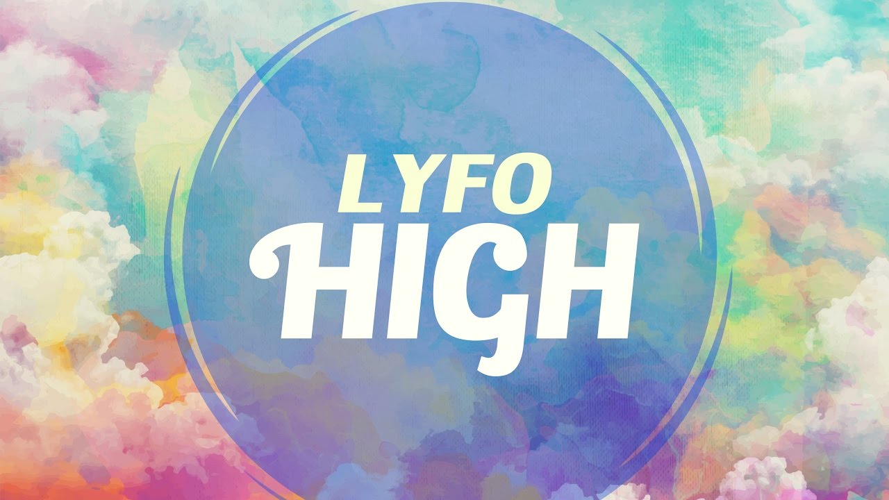 LYFO - HIGH [FREE DOWNLOAD] EDM Tropical Progressive Dance House Music - Avicii, Kygo, David Guetta