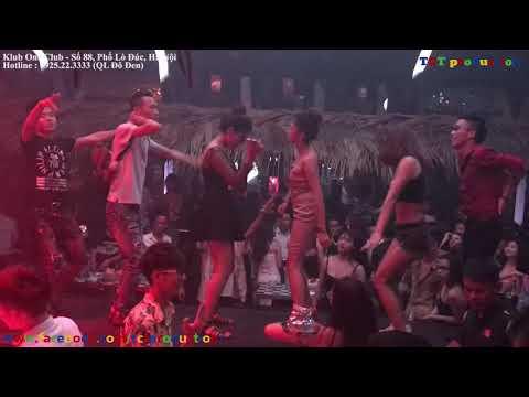 Nonstop Bay Tới Thiên Đường - NONSTOP DJ VIET NAM #180