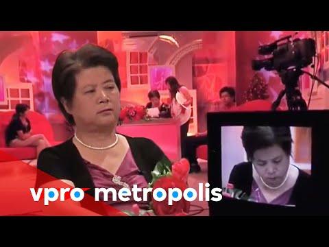 The TV judge of China - vpro Metropolis