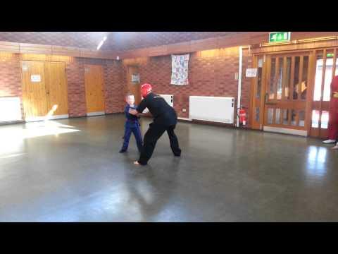 Kobans Karate