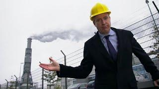 Der Verband der Kohlekraftwerke stellt sich vor