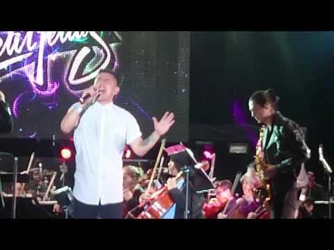 Antes de Morir - LosPetitFellas Filarmónico ft. Maria Mónica (Ságan)