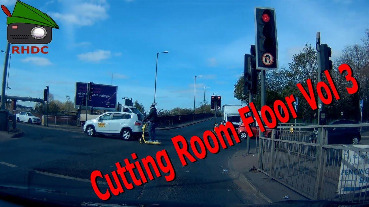 Cutting Room Floor Vol 3 (RHDC Bonus Video Summer 2021)