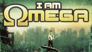 I AM OMEGA ( 2007 Mark Dacascos ) B-Movie Review by Geek Legion of Doom