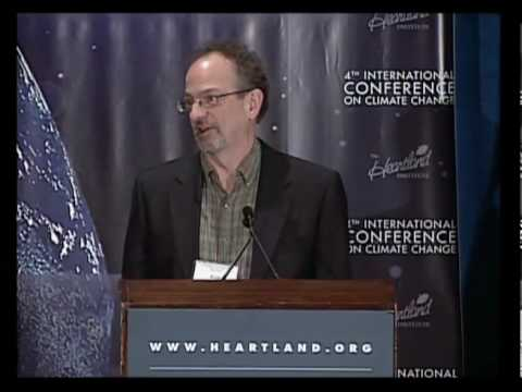 Steven Hayward: Conservatism and Climate Science | Climate Etc