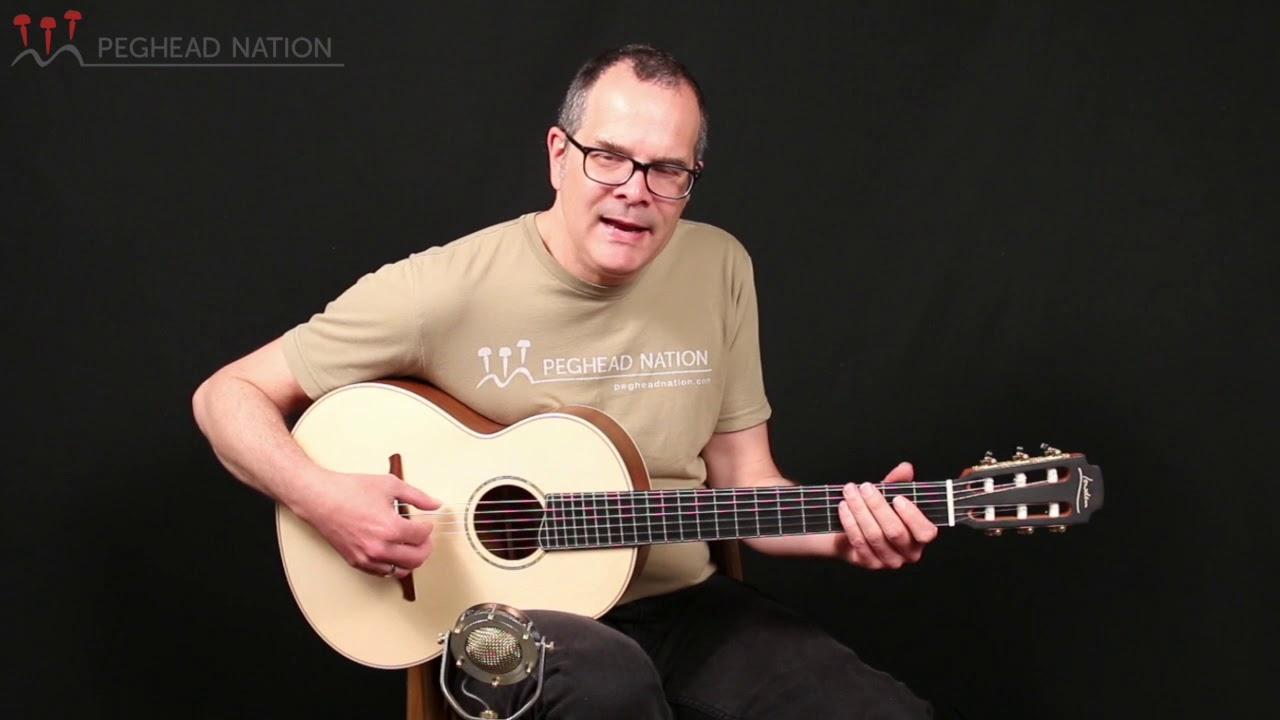 dating Lowden gitarer