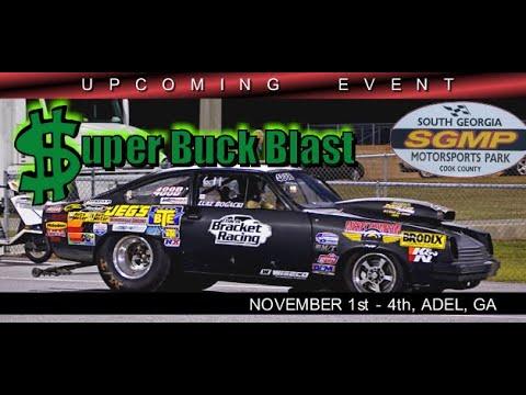 2012 Super Buck Blast $50K