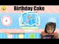 Birthday Cake - Pabrik Bar Es Cream - Parti Hari Jadi Panda Games Seru Android - Tori Airin