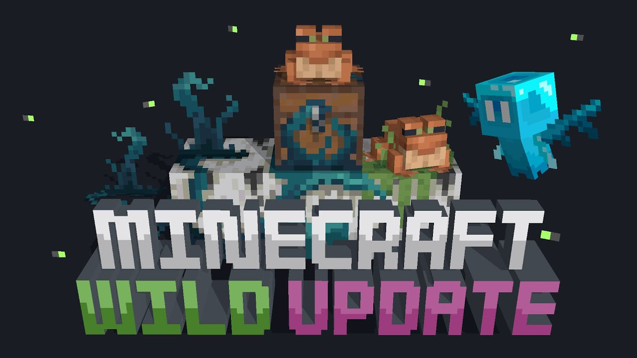 Download Ideas & Thoughts For The Wild Update - Minecraft Animation