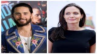 Angelina Jolie secrètement en couple avec Jared Leto depuis son divorce de Brad Pitt ?